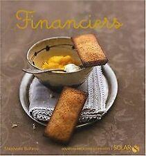 Financiers von Bulteau, Stéphanie   Buch   Zustand sehr gut