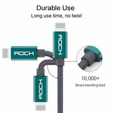 3  Ft Lightning Cable Heavy Duty iPad  Fast Charging Cord