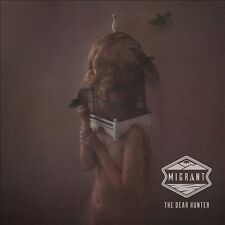Migrant Reprise [Digipak] * by The Dear Hunter (CD, Apr-2013, Equal Vision)