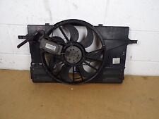 2006 VOLVO C70 MK2 RADIATOR COOLING FAN 3M51-8C607-GC 1137328081 0130303929