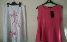 New Look Party Peplum Tops & Shirts for Women