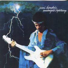Jimi Hendrix - Midnight Lightning - CD
