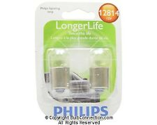 NEW Philips BC9664 12814 Automotive 2-Pack 12814LLB2 Bulb