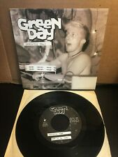 "Green Day Christie Road 7"" EP 45 Punk Reprise Records Vinyl Rancid NOFX Rare"