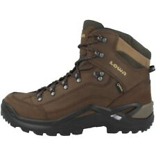 LOWA Renegade GTX Mid Men Gore-Tex Outdoor Hiking Schuhe espresso 310945-0442