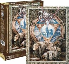 The Dark Crystal 500 piece jigsaw puzzle   480mm x 350mm  (nm)