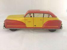 Vintage Wolverine Tin Litho