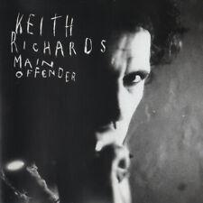 Main Offender - Keith Richards (2019, Vinyl NIEUW)