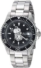 Invicta 24782 Character Collection Men's 40mm Stainless Steel Automatic Watch