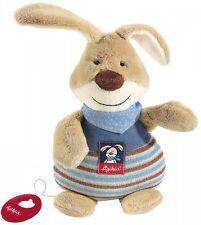 Sigikid Spieluhr Hase Semmel Bunny 47894 Neu & Ovp