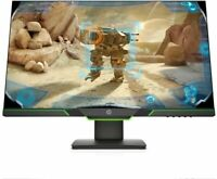 HP 27xq 144 Hz Quad HD Gaming Monitor (2560 x 1440) with AMD FreeSync and Height