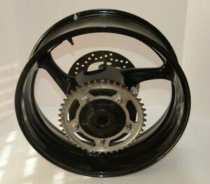 11-21Suzuki GSXR 600 750 OEM Rear Wheel Sprocket Brake Rotor