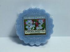 Yankee Candle, 6 Duft Tarts, Garden Sweet Pea, 320-375