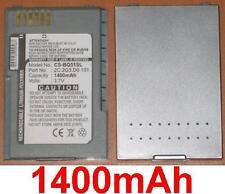 Batería 1400mAh Para BENQ-SIEMENS P51 tipo 2C.2G3.D0.101
