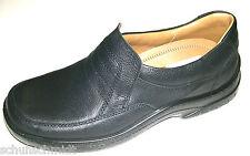 Jomos Feetback 406201-44-000 Herren SLIPPER schwarz (schwarz 000) EU 41