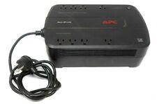 Apc Back Ups 650 Uninterrupted Power Supply Surge Protection 120V Be650G1