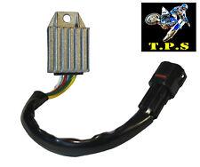 Spannungsregler Gleichrichter: KTM 125 200 250 300 400 450 525 530 660 SX XC EXC