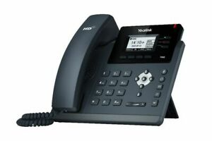 Yealink SIPT40G VoIP Phone w/ 2.3-inch LCD Screen, New, Original, Lifetime Wty