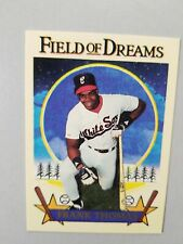 Field of Dreams Frank Thomas Card