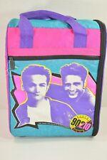 Vintage Beverly Hills 90210 Television Show Backpack 1991