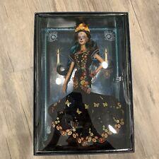 Barbie Dia De Los Muertos (Day of The Dead) Doll Collector Signature Series