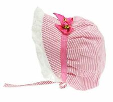 Girls' Lace Baby Caps & Hats