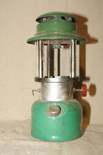 COLEMAN CANADA GREEN MODEL 336 LAMP 11-72 DATE NO GLOBE OR BAIL 9176