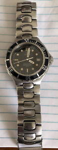 OMEGA SEAMASTER PROFESSIONAL PRE-BOND Watch (Updated)