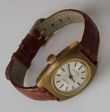 Vintage ORIOSA Incabloc 17 Jewels Cal. 69-21 N  Hand Winding Swiss Made Wwatch