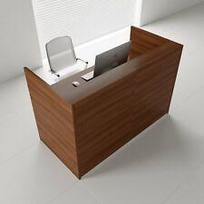 "Tera 81"" Reception Desk"