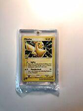 2003 Pikachu Black Star Promo Holo #12