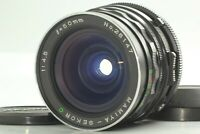 【 EXC+5 】 Mamiya Sekor C 50mm f/4.5 Wide Angle For RB67 Pro S SD Japan #589