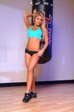 WWE DIVA SUPERSTAR ALEXA BLISS  8X10 PHOTO W/ BORDERS