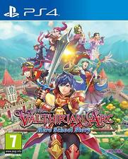 Valthirian Arc: Hero School Story | PlayStation 4 PS4 New (4)
