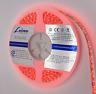 Led Strip Lights 12V 5M Waterproof Tape Red IP65 3528 Ribbon Flexible Rope UK