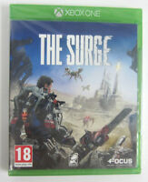 Brand NEW The Surge (xBox One) Video Game SEALED