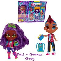 Hairdorables Hairdudeables KALI  Exclusive BFF 2 Pack dolls NEW