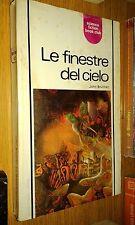 JOHN BRUNNER-LE FINESTRE DEL CIELO-SCIENCE FICTION BOOK CLUB-SR32