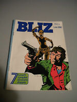 Bliz - N° 44 Year 2 Lire 300 - Ed. Universe - 1978