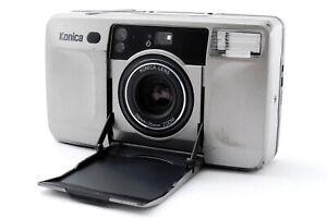 *Exc++++* KONICA Big mini Standa 28-70mm Point & Shoot Camera From Japan 704745