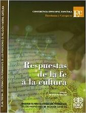 Responses of Faith to Culture: training material. Expedited shipping (spain)