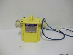 Safety Isolation Transformer 110v
