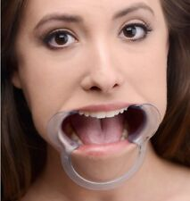 bondage kit Mouth cheek gag HIGH QUALITY Special offer ending soon