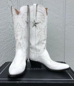 Dallas Cowboys Cheerleaders Official Boots