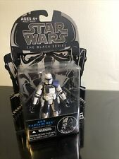 """Star Wars The Black Series 3.75"""" inch Captain Rex The Clone Wars #09"""
