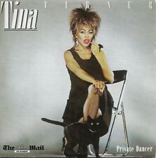 TINA TURNER<>PRIVATE DANCER<>promo CD from the Mail on Sunday  ~