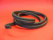 NOS Dual Rubber Vacuum Hose Headlight Doors Power Locks 1/8 x 3/8 od SOLD X Foot