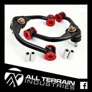NISSAN NAVARA D40 D23 NP300 PATHFINDER R51 X-CLASS ADJUSTABLE UPPER CONTROL ARMS
