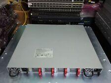 Arista DCS-7050Q-16-F 16-Port 40GbE QSFP+ Switch W/2*PWR-460AC-F Tested