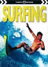 New, Surfing (Twenty4Sevens), , Book